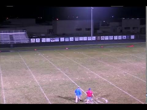 Football: Juab vs Richfield High School