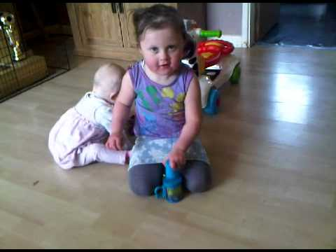 Aimee Doin The Cup Song Xxx.3gp video