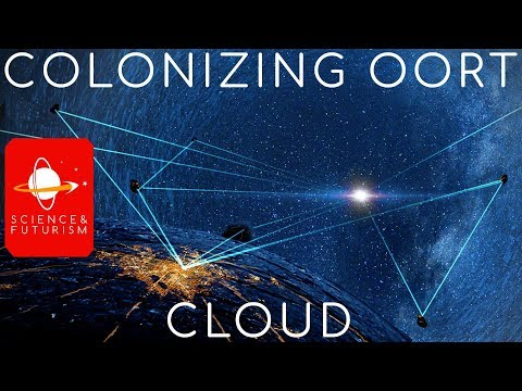 Outward Bound: Colonizing the Oort Cloud