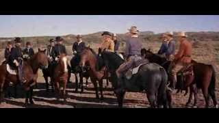 The Great Sioux Massacre (1965) - Official Trailer