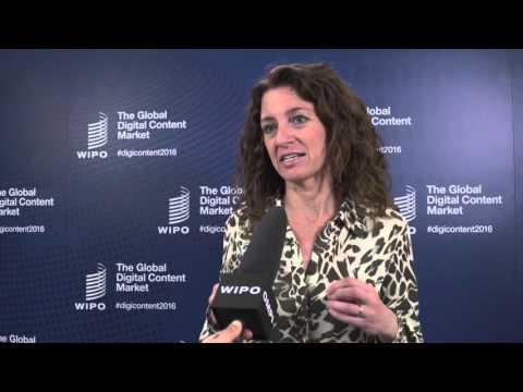Naja Nielsen, Chief Editor, DBC Radio, on Global Digital Content Market