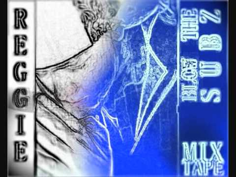 Reggie Ray- Demons (tech N9ne Remix) N9ne Pages Mixtape video
