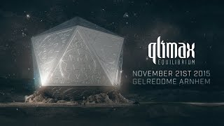 Qlimax 2015 Equilibrium | Hardstyle | Goosebumpers