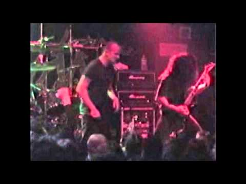 Suffocation - Devoid Of Truth