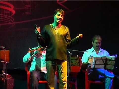 Chalo Dildar Chalo by Sairam Iyer