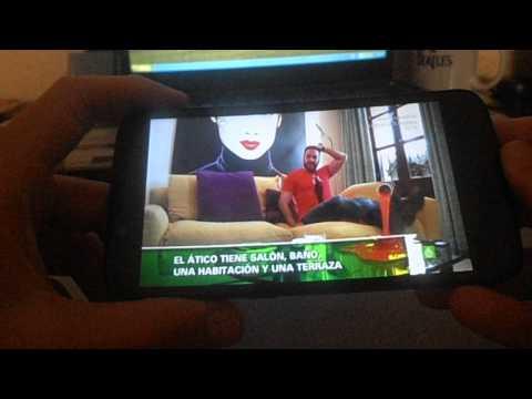 Ver todos los canales de televisión en tu Android. ( Funciona 100%)