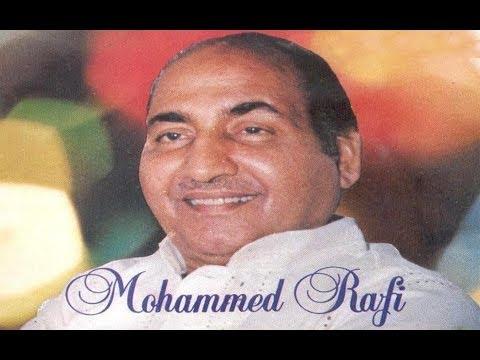 Agar befawa tujhko pehchan jate mohammad rafi song -  www desisarees...