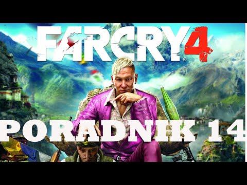 Jak Pobrać I Zainstalować Far Cry 4 + Spolszczenie (torrent)