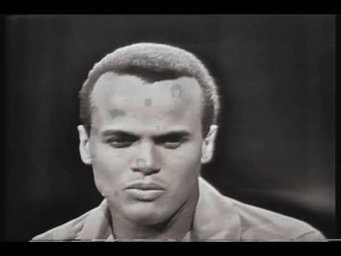 Harry Belafonte - Island In The Sun