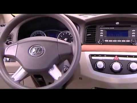 Видеообзор Lifan 520 и Lifan 520i