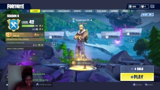Im Live! 30 Minute TUESDAY! Fortnite Battle Royale | 7000+ Kills & 220+ Wins