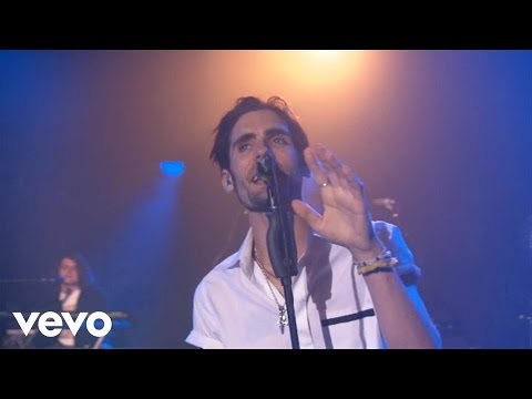All-american Rejects - Drown Next To Me