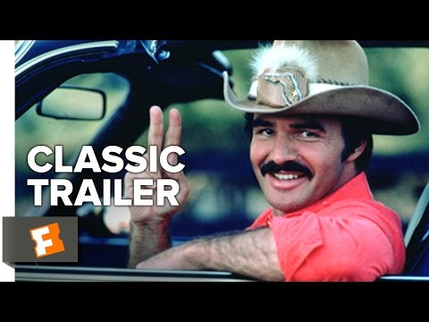 Smokey and the Bandit II is listed (or ranked) 35 on the list The Best Car Movies