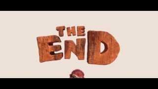 The Croods 2013 720p Blu Ray x264 Dual Audio English + Hindi DD 5 1   Mafiaking x264