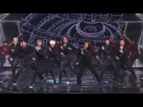 Super Junior  Sexy, Free & Single (remix) .mp4 video