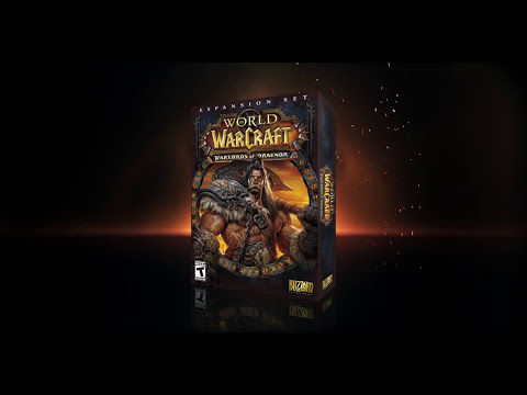 """World of Warcraft: Warlords of Draenor TV Commercial """"Bond of Iron"""""""