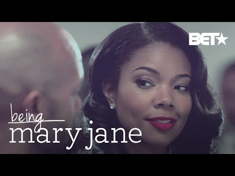 Being Mary Jane | The Series
