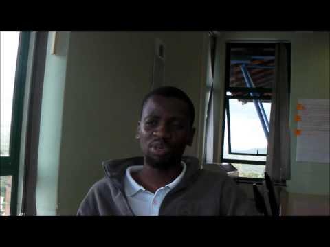 Swaziland: Bheki Dlamini