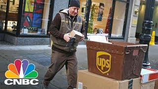 US Court Fines UPS $247 Million Over Illegal Cigarette Shipments: Bottom Line | CNBC