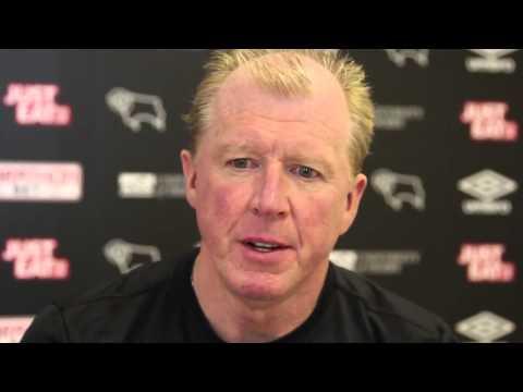 INTERVIEW   Steve McClaren On Leon Best Signing