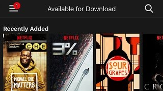How To Download Manage And Watch Netflix Shows And Movies Offline VideoMp4Mp3.Com