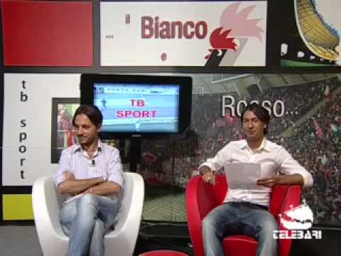 TB Sport (21-09-11) parte VI