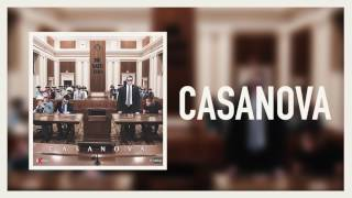 Casanova - Casanova (Official Audio)