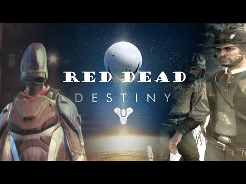 Dirty Sexy Red Dead Horse Sex Sounds With Destiny video