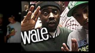 Watch Wale Tv In The Radio (feat. K