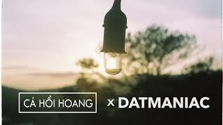 Datmaniac - Ngày Nào ft. Cá Hồi Hoang (Official Audio)