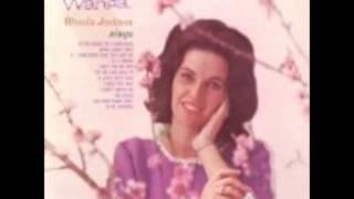 Watch Wanda Jackson Seven Lonely Days video