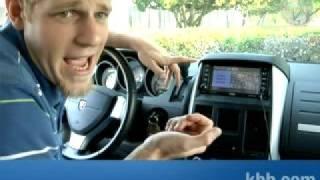 Dodge Grand Caravan Long-term Review (Van Culture) - Kelley Blue Book