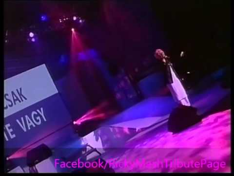 Zoltan Erika - 1999 Best Of Koncert Show