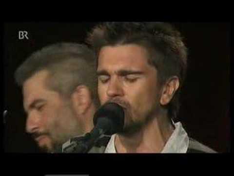 Juanes - La Vida Es Un Ratico (Concierto Bayern)