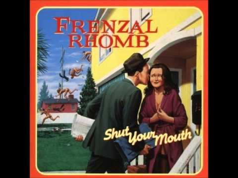 Frenzal Rhomb - Fuck Up