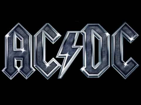 AC/DC - Back In Black with lyrics