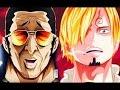 One Piece Kizaru Sanji Great Battle mp3