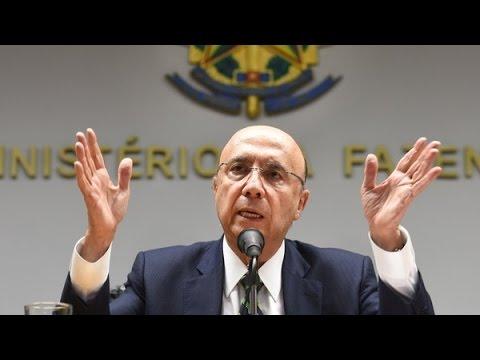 FBNC - Brazil bổ nhiệm Tân Thống đốc ngân hàng trung ương