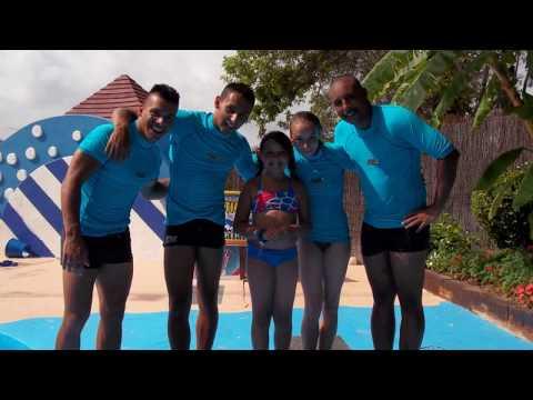 Vacaciones en Benidorm 2012