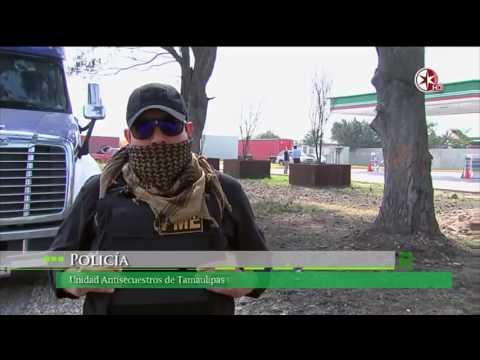 Los Reporteros - El fantasma De San Fernando