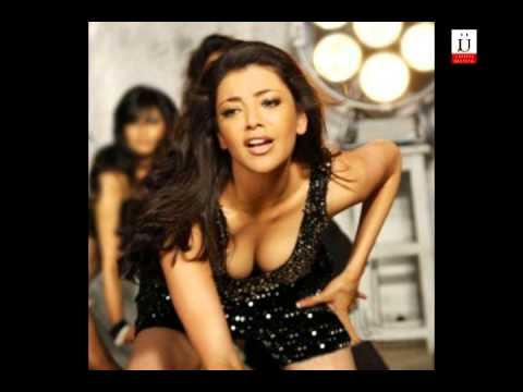 Kajal Aggarwal's Sizzling Hot Video