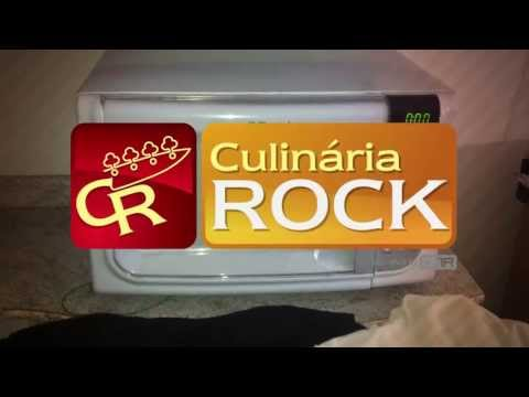 Teaser - Culinária Rock - Microondas