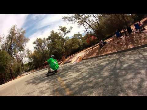GET VICIOUS: Menlo Skate Jam 2012