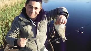 видео про рыбалку на карася за 2017