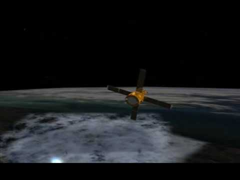 NASA 'Firefly' CubeSat Mission to Study Link Between Lightning and Terrestrial Gamma Ray