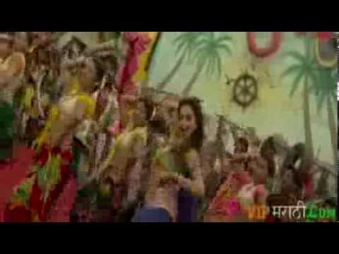 Hi Poli Saajuk Tupatali Full Video Song   Timepass Tp Hd Vipmarathi Com video