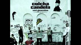 Watch Culcha Candela Mother Earth video