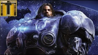 [1] This is Jimmy- Starcraft 2: Wings of Liberty Campaign
