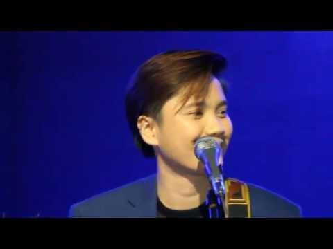 Kaye Cal - I Love You Always Forever/Tuloy Pa Rin (Kaye Cal Live At 19East)