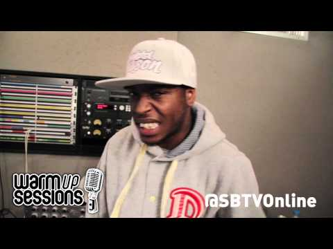 SBTV: Rival – Warm Up Sessions | Grime, UKG, Rap